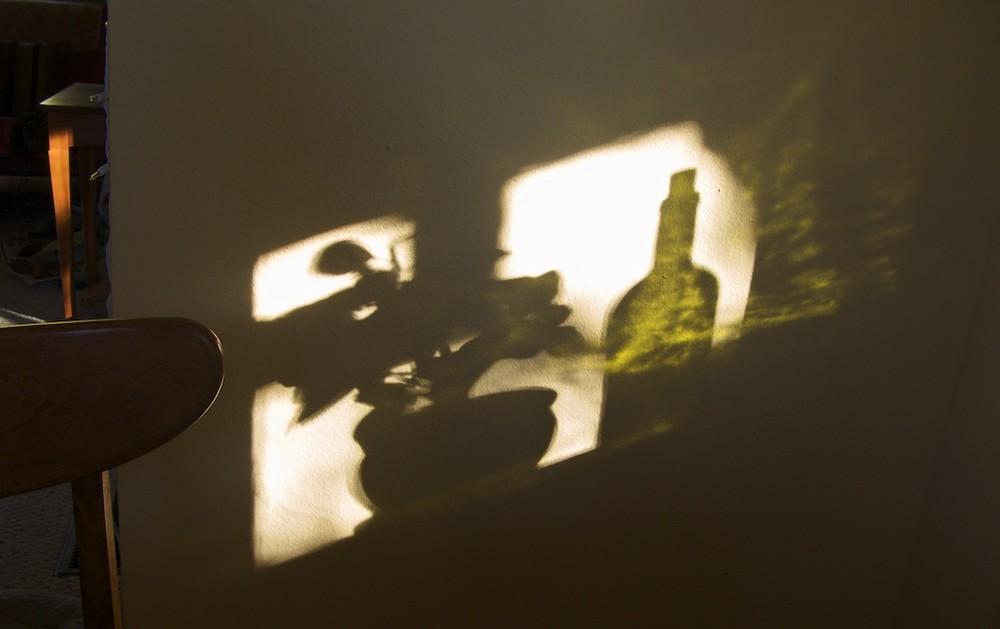 Bottle light 2