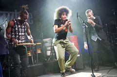 Bouba Fall, Sarah Lasaki, Oded Kafri