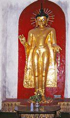 Bouddha d'Ananda