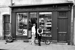 Boulangerie * Pâtisserie
