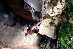 Bouldern am Baldeneysee