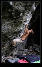 Bouldern im Stubachtal