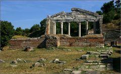 bouleuterion von apollonia