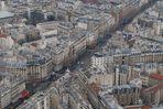Boulevard du Montparnasse II