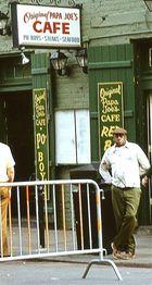 Bourbon Street vor 30 Jahren (1)
