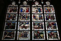 Bourges - Cathédrale Saint-Étienne 6