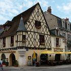 Bourges - Stadtbild