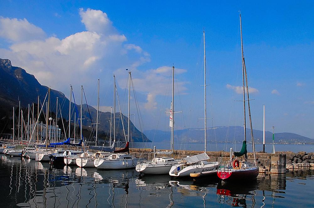 Bourget du Lac 2 ( Savoie )