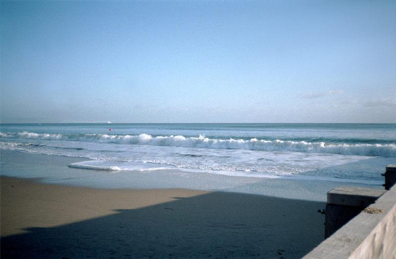 Bournemouth Beach...