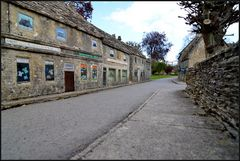 Bourton-on-the-Water anno 1937