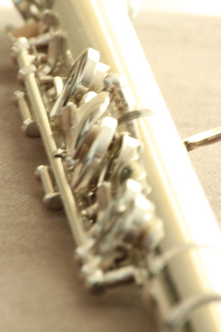 Bout de flûte