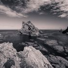 Bow Fiddle Rock I