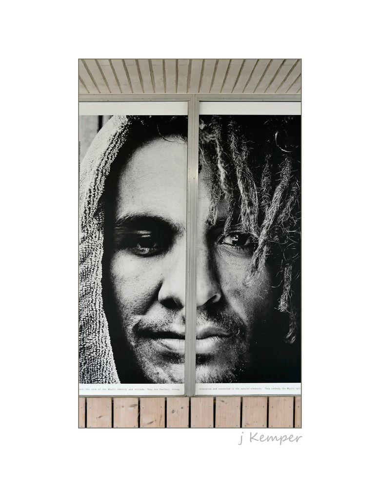 - Boxen oder Reggae? -