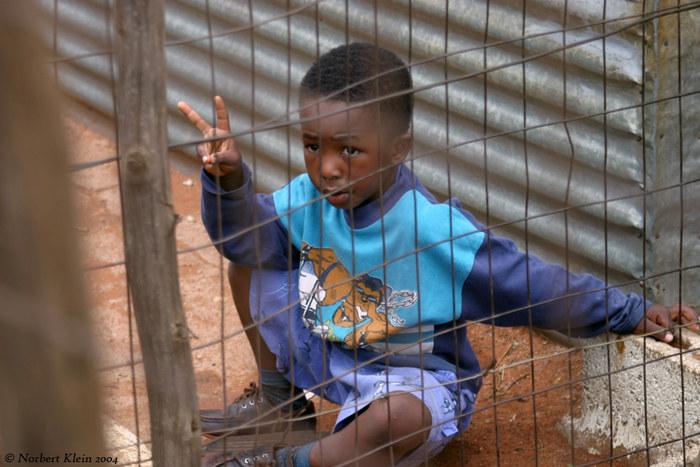 boy from soweto