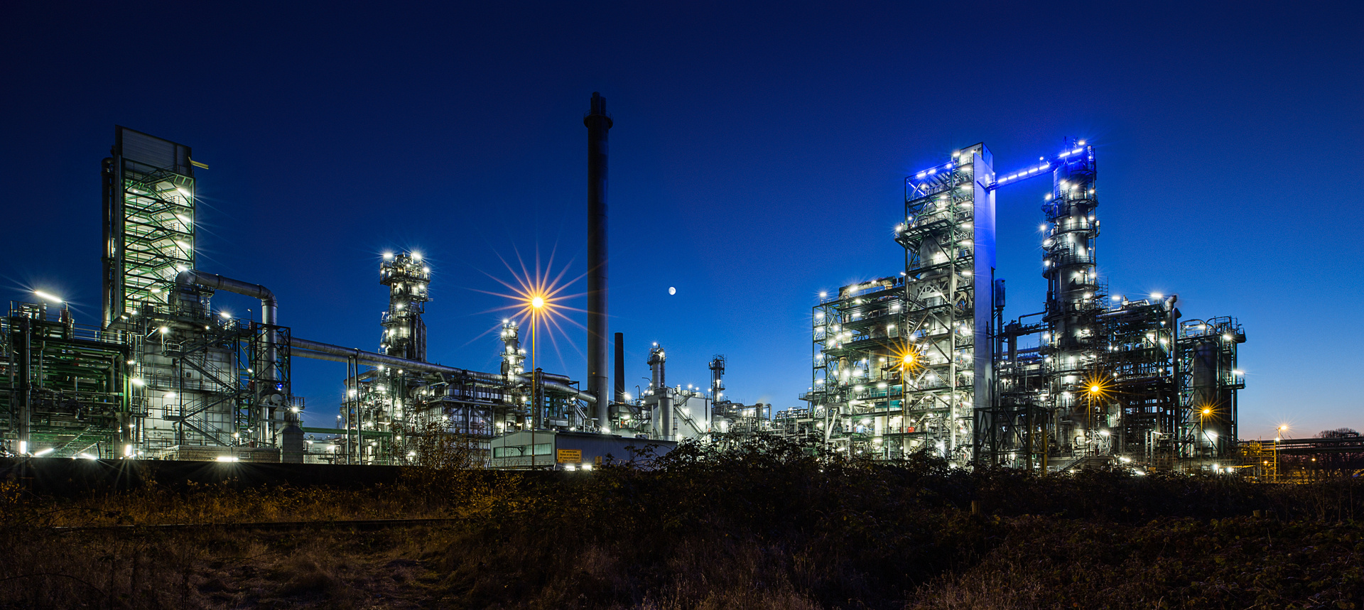 BP Refining & Petrochemicals GmbH