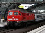 BR 234 des Berlin-Warschau Express