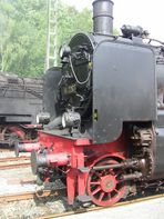 Br 38 2267 Museumstage 2010