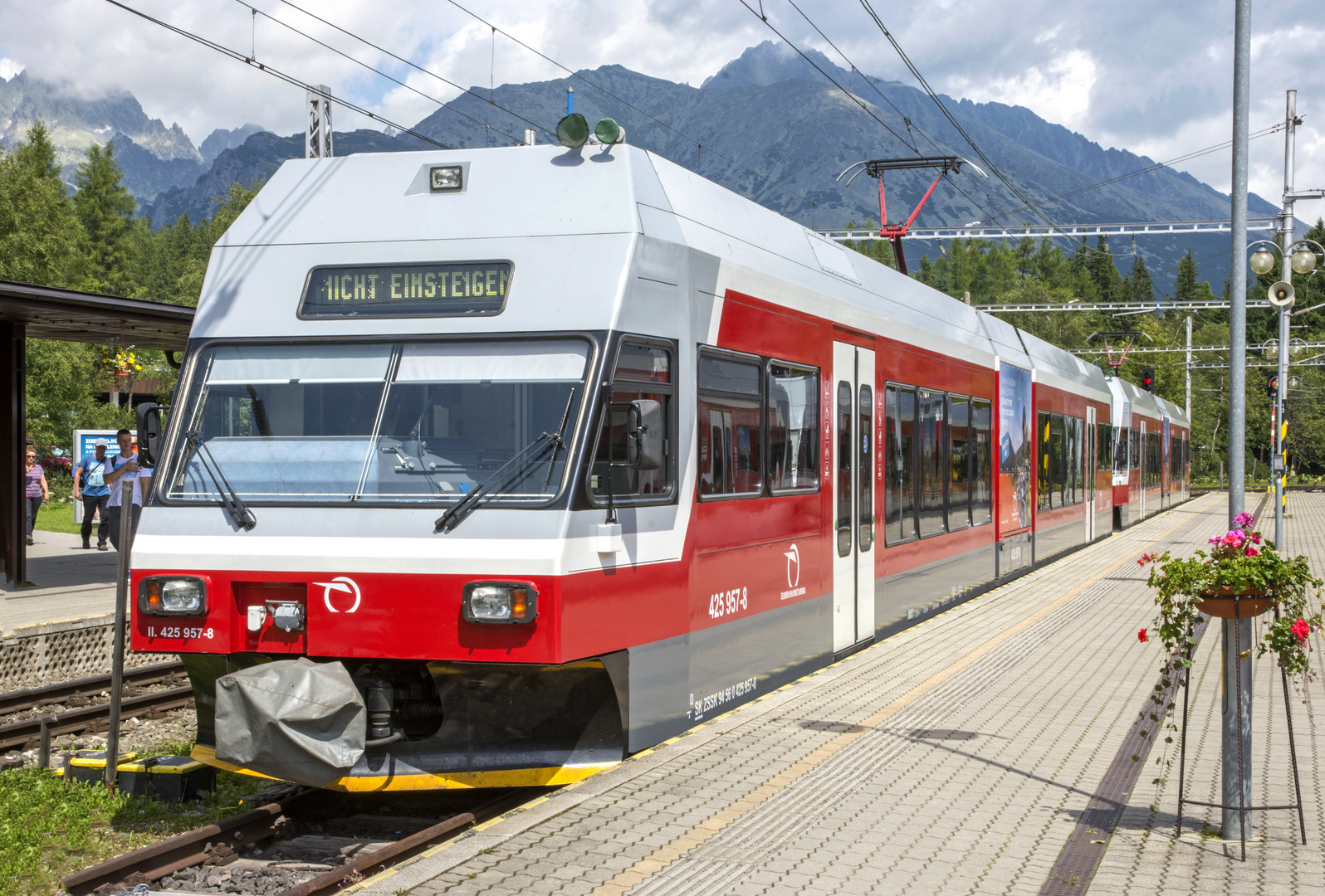 Slowakei Em 2019