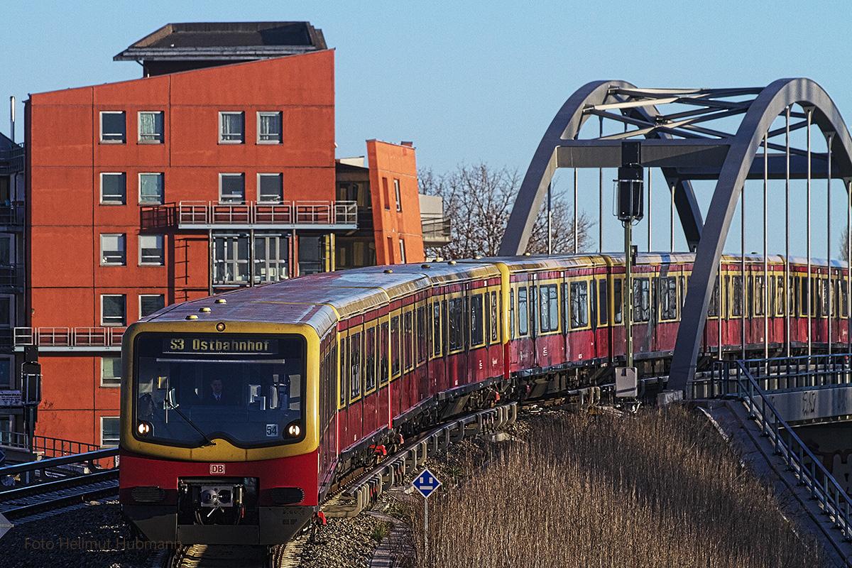 S 3 Berlin