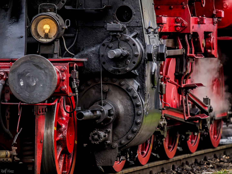 BR 58 311 Detail