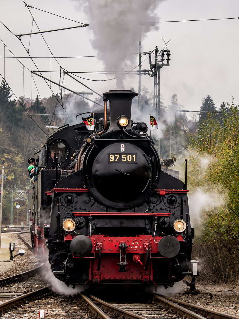BR 97 501