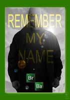 Br Ba Remember my Name