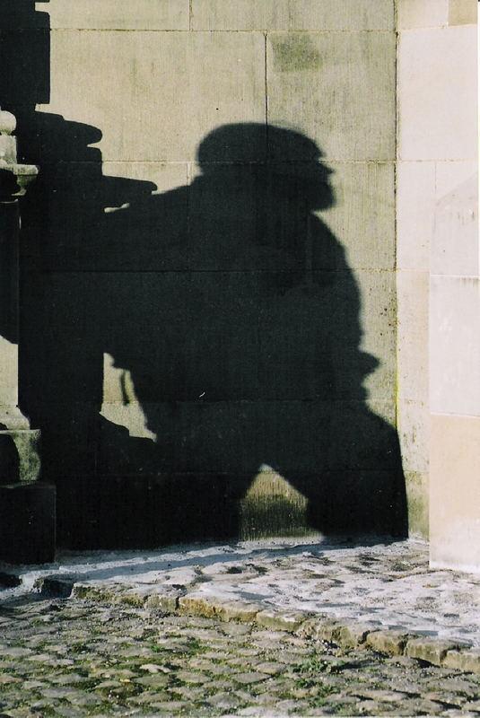 Brahms schleicht um die Mauern des Klosters Einsiedeln