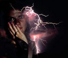 Brain Thunderstorm