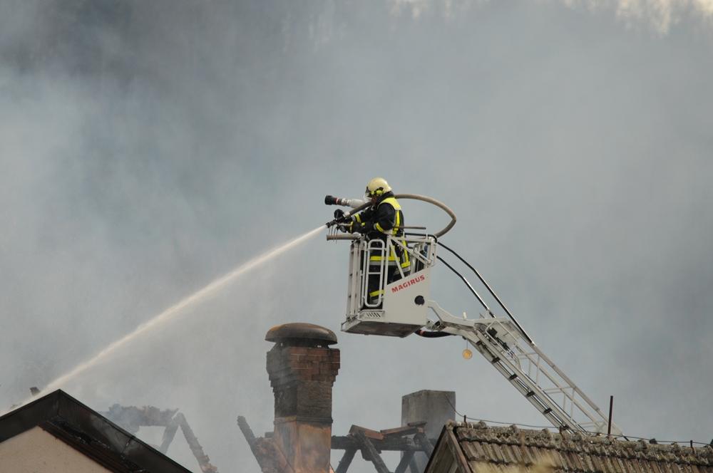 Brand in Brennet vom 18.03.12 (2)