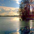 Brandenburg Teupitzer See
