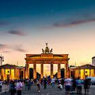 Brandenburger Toooooooooooooooooor!
