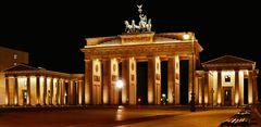 Brandenburger Tor .....  #2184