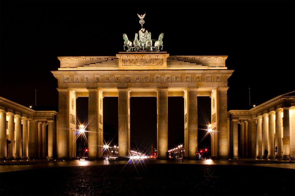 Tor Deutschland