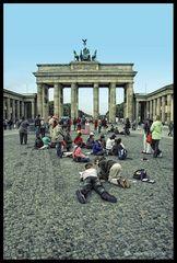 ~~ Brandenburger Tor ~~
