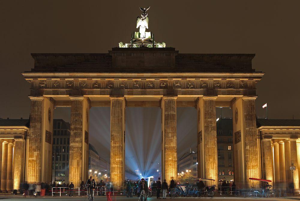 Brandenburger Tor **