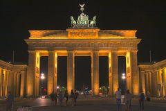 Brandenburger Tor HDR