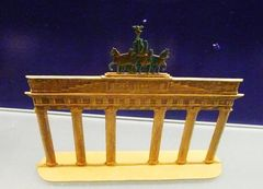 Brandenburger Tor in Story of Berlin