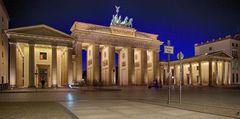 Brandenburger Tor (reloaded)