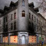 Brandstiftung, Türkisches Geschäft, Duisburg 2011
