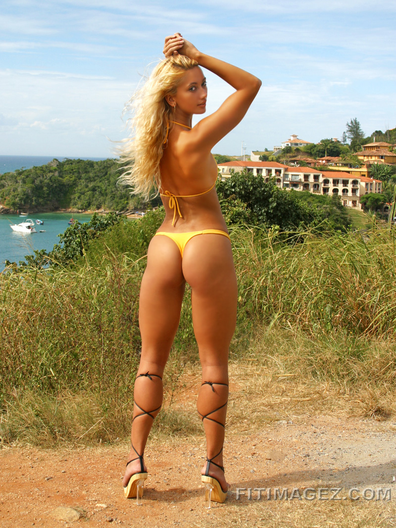 die beliebtesten bikini modell