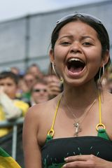 Brasilian Joy