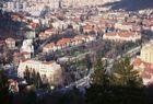 Brasov (Kronstadt) -Rumaenien