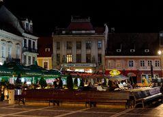 Brasov - Marktplatz 2