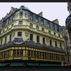 "Brasserie ""Drug Opera"" Brussels"
