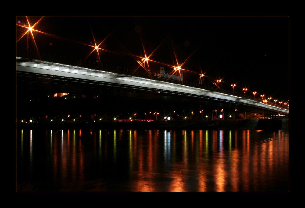Bratislava by Night - die Zweite