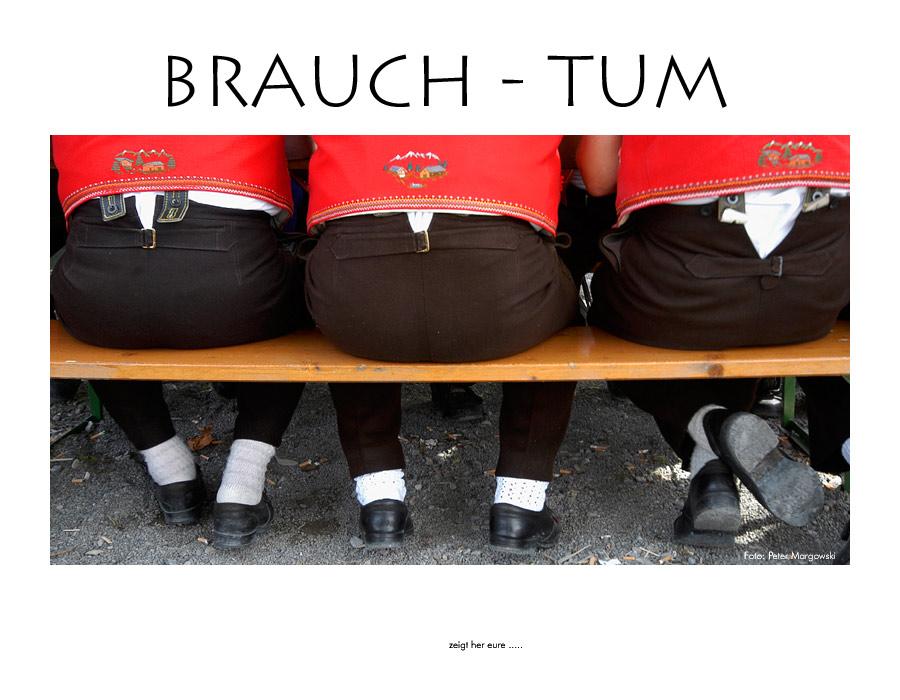 Brauch - Tum