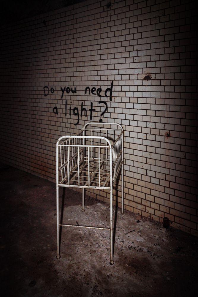 brauchst du...