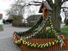 Brauchtum in Orthofen