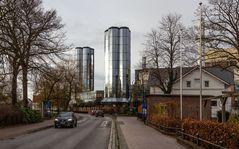 Brauerei in Jever
