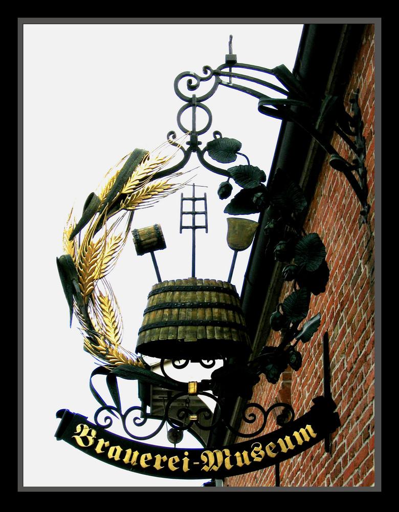 Brauerei Museum